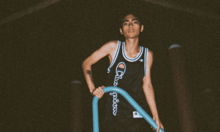 Premiere: Tien Cortez Cuts Ties On 'I Don't Want To Be Your Friend'