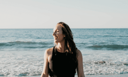 Premiere: Terra Grimard Shares Picturesque 'Horizons' Music Video