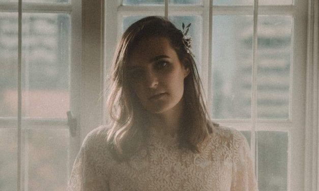 Premiere: Escape Down The Dark-Pop Rabbit Hole That Is Athena Joy's 'Into The Wild' EP