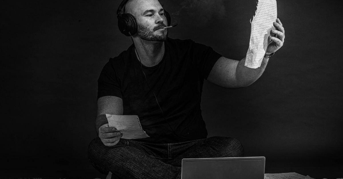 Premiere: MC Pyrit Keeps It Real On Debut Album 'Unspoken Sentiment'