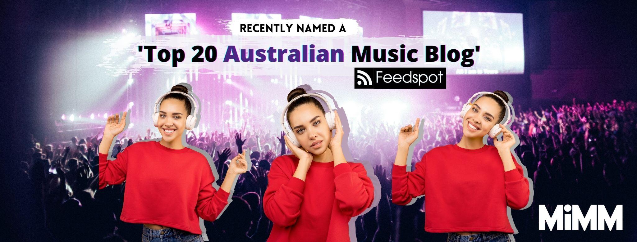 Australian Music Blog
