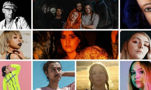 Monthly Munchies: Sublime Songs Of November 2020