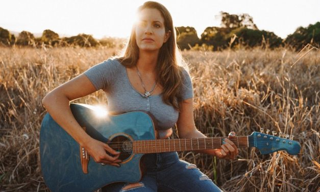 Premiere: Rae Leigh's Sadness Song Inspires Listeners To 'Find A Better Day'