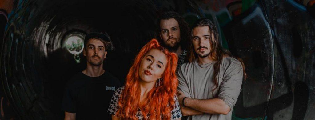 australian band the atomic beau project