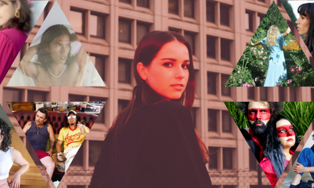 Monthly Munchies: Ace Tunes of April 2021