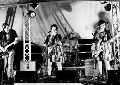Coochiemudlo Island Festival - The Double Happiness