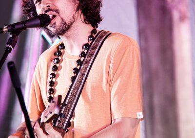 Coochiemudlo Island Festival - Bobby Alu